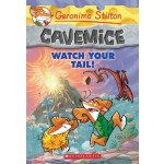 GS CAVEMICE 02: WATCH YOUR TAIL, INCOMING METEORITES
