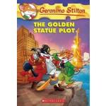 GS 55: THE GOLDEN STATUE PLOT