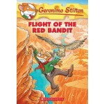 GS 56: FLIGHT OF THE RED BANDIT