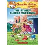 GS 57: THE STINKY CHEESE VACATION