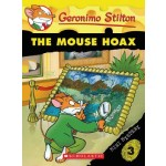 GS MINI MYSTERY 03 THE MOUSE HOAX