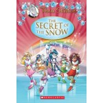 THEA STILTON SPECIAL EDITION 03: THE SECRET OF THE SNOW (HC)