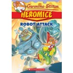 GS HEROMICE 02: ROBOT ATTACK