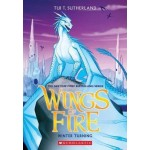 Wings of Fire #07: Winter Turning