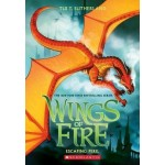 Wings of Fire #08: Escaping Peril