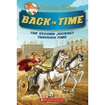 GS THE JOURNEY THROUGH TIME 02: BACK IN TIME (HC)