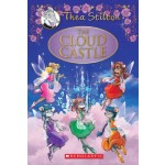 THEA STILTON SPECIAL EDITION 04: THE CLOUD CASTLE (HC)