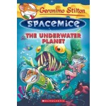GS SPACEMICE 06: THE UNDERWATER PLANET