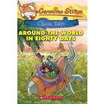 GS CLASSIC TALES 03: AROUND THE WORLD IN EIGHTY DAYS