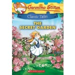 GS CLASSIC TALES 07: THE SECRET GARDEN