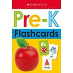SCHEARLYLEARNERS FLASHCARDS PRE-K