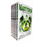MAGISTERIUM COLLECTION (4 BOOKS)