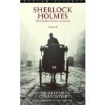 SHERLOCK HOLMES VOL.2