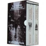 Sherlock Holmes Gift Pack