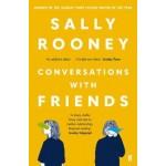 CONVERSATIONS WITH FRIENDS (B FMT)