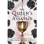 QUEEN'S SECRET #01: QUEEN'S ASSASSIN