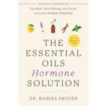 The Essential Oils Hormone Solution