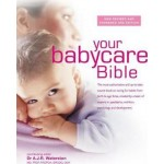 GO-YOUR BABYCARE BIBLE