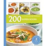 Hamlyn All Colour Cookery: 200 Super Soups: Hamlyn All Colour Cookbook
