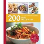 200 Thai Favorites: Hamlyn All Colour Cookbook