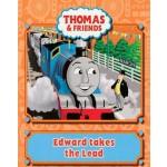 C-THOMAS & FRIENDS : EDWARD TAKE THE LEAD