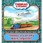 C-THOMAS & FRIENDS: THOMAS & JEREMY WORK
