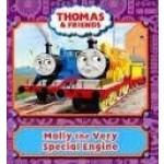 C-THOMAS & FRIENDS: MOLLY THE VERY SPEIC