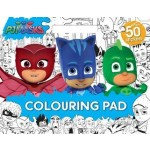 PJ MASKS GIANT ACTIVITY PAD