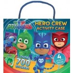Unbox Me - PJ Masks Hero Time Activity Case