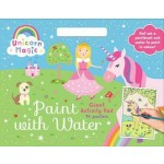 UNICORN MAGIC PAINT WITH WATER GIANT ACT