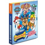 PAW PATROL PUPS AWAY ACTIVITY FOL