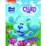 Blues Clues - Deluxe Colouring