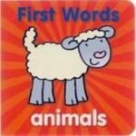 First Words: Animals