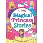 P-I LOVE MAGICAL PRINCESS STORIES
