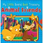 P-MLBBT: ANIMAL FRIENDS