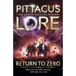 LORIEN LEGACIES REBORN #03 RETURN TO ZER