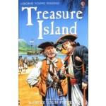 C-USBORNE : TREASURE ISLAND