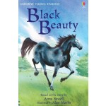 C-USBORNE BLACK BEAUTY (YOUNG READING L2