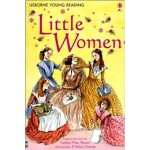 C-LITTLE WOMEN (USBORNE YOUNG READING 2)
