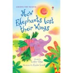 C-MFRL HOW THE ELEPHANTS LOST THEIR WINGS