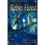 C- ROBIN HOOD (USBORNE YR L2)