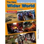 THE NEW WIDER WORLD FOUNDATION-2ED '17