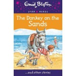 The Donkey on the Sands