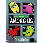 100% Unofficial Among Us Playbook