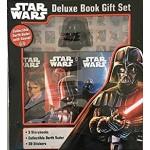 C-DELUXE BOOK GIFT SET: STAR WAR