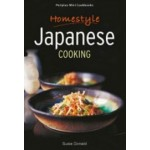 PE Mini Homestyle Japanese Cooking