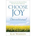 Choose Joy Devotional: Finding Joy No Matter What You're Going Through