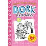 DORK DIARIES: DORK DIARIES #1 TALES FROM