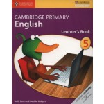 Stage 5 Learner's Book Cambridge Primary English
