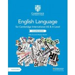 Cambridge International AS and A Level English Language Coursebook 2nd Edition